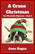 A Crane Christmas Cover