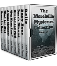 The Morelville Collection Boxed Set