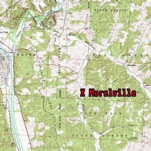Ficticious Village of Morelville, OH
