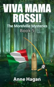 Viva Mama Rossi! Book Cover
