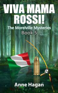 Viva Mama Rossi! Book Cover