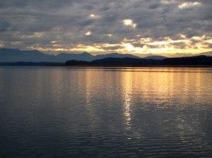 Douglas Lake, Sevierville TN