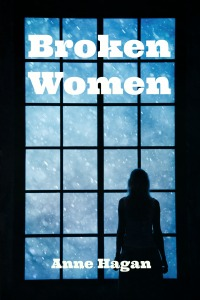 Broken Women Alt Cover