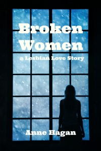 Broken Women cover with subtitle