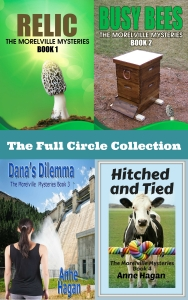 The Full Circle Collection - 2D Cover