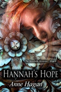 Hannahs Hope Cover B