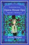 Opera House Ops - Episode 1 Cover
