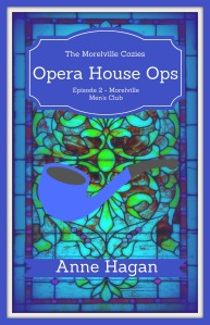 Opera House Ops - Episode 2 Cover