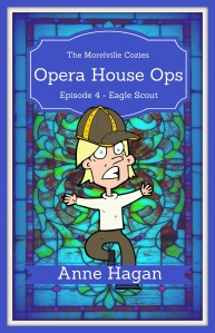 Opera House Ops: Episode 4 Cover